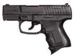 Walther P99 compact 6 mm Feder-Softairpistole