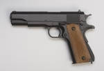 1911-A1, 6 mm Feder-Softairpistole