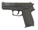 Sig Sauer SP2022 6 mm Fixslide-CO2-Softairpistole