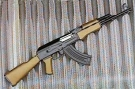 Mod. AK47 6 mm Softairgewehr Electric
