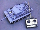 Panzer Tiger I-Set