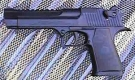 Desert Eagle, 4,5 mm CO2-Pistole