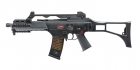 Heckler + Koch G36C Dualpower 6 mm Semi-/Fullauto Softair