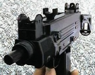 Full-Auto Mini Uzi SMG 6 mm Softairpistole Electric