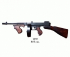 Thompson MP M1 Drum Modellwaffe