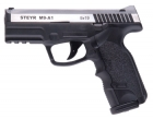 Steyr M9A1 Dual Tone Metalslide 4,5 mm CO2-Pistole