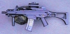 Semi-/Full-Auto H&K G36 0,08 6 mm Softairgewehr Electric
